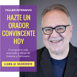Coaching en Oratoria