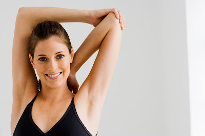 How to Stretch Arm Muscles