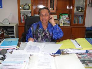 Hj. Mohd Pauzi Mat Hussin