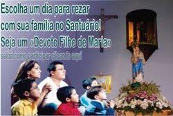 Devotos Filhos de Maria (clique)