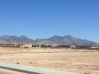 New Construction in Kingman