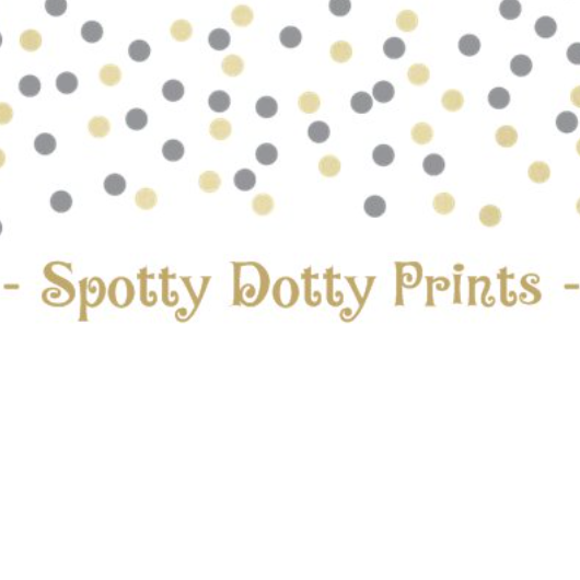 Spotty Dotty Prints
