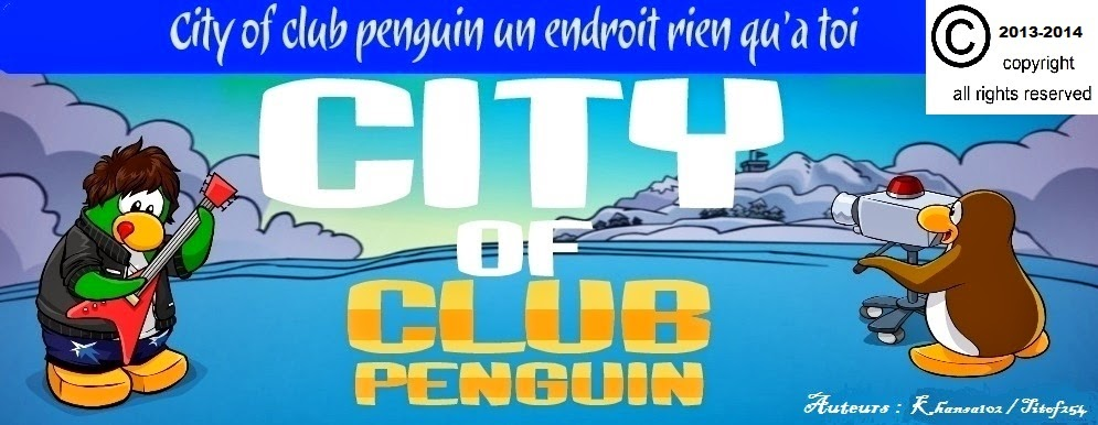 City of cp