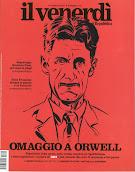 21 di gennaio dell'anno 1950. Moriva George Orwell
