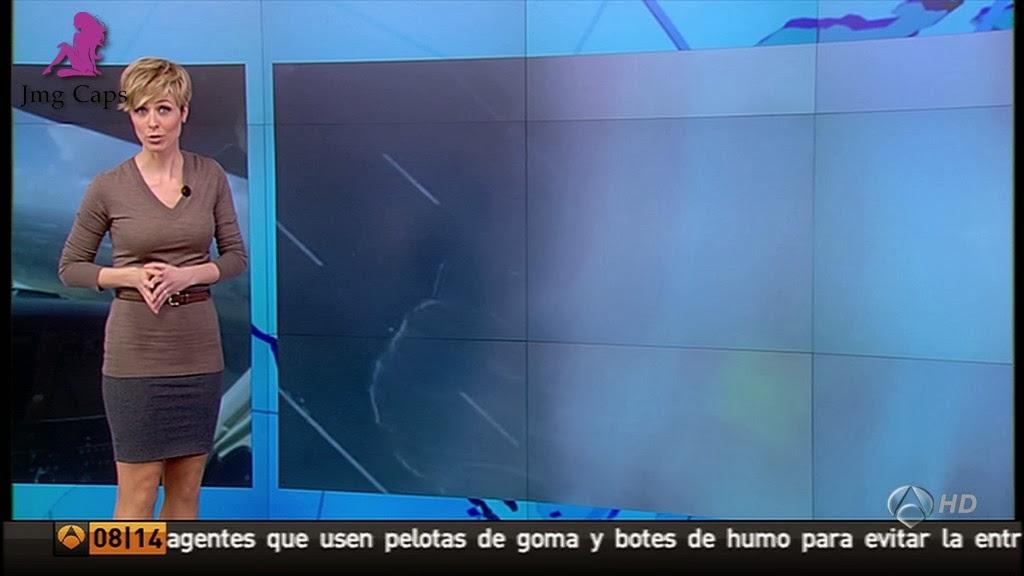 MARIA JOSE SAEZ, LAS NOTICIAS DE LA MAÑANA (26.02.14)