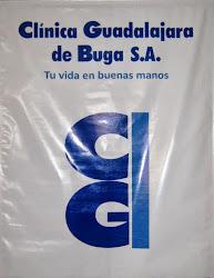 CLÍNICA GUADALAJARA DE BUGA S.A. CON NUEVA SALA DE HOSPITALIZACIÓN Y UCI.