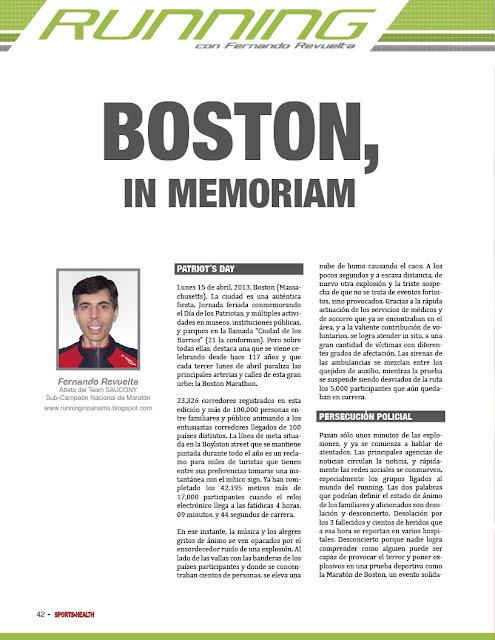 Atentado Boston