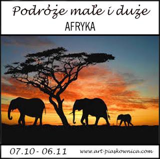 до 6 ноября Африка