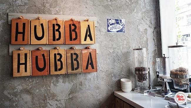 HUBBA HUBBA @ INVITO HOTEL SUITES