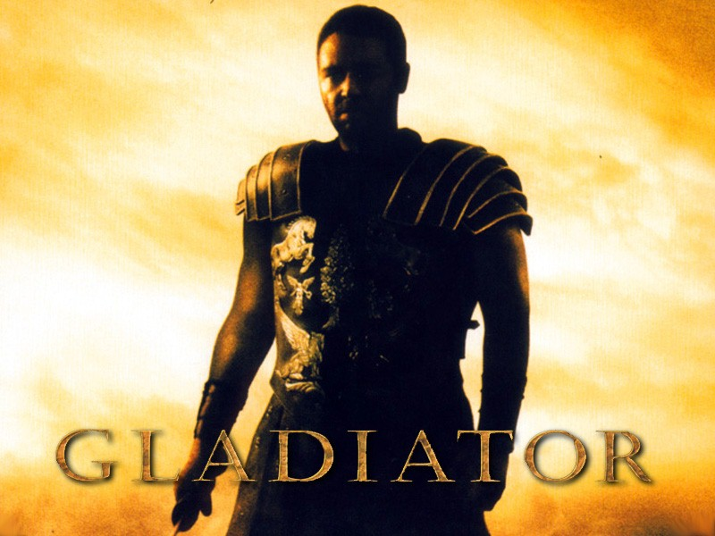 movie review of gladiator the movie Gladiator is a 2000 epic historical drama the film received favorable reviews from critics and it's the movies – most recently gladiator two years ago.