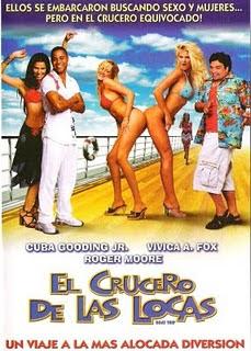 El Crucero de las Locas 2003 | 3gp/Mp4/DVDRip Latino HD Mega