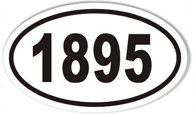 Always1895 Logo