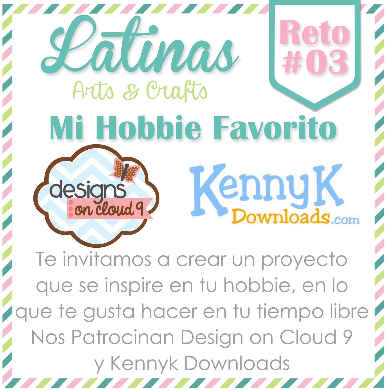 http://latinasartsandcrafts.blogspot.com/