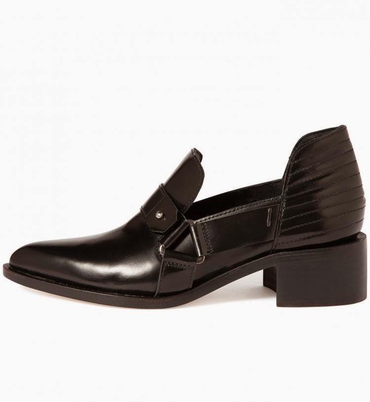 60 chaussures tendance automne hiver 2014 2015 sports et. Black Bedroom Furniture Sets. Home Design Ideas