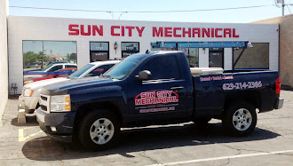 Sun City Mechanical