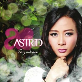Astrid - Terpukau MP3