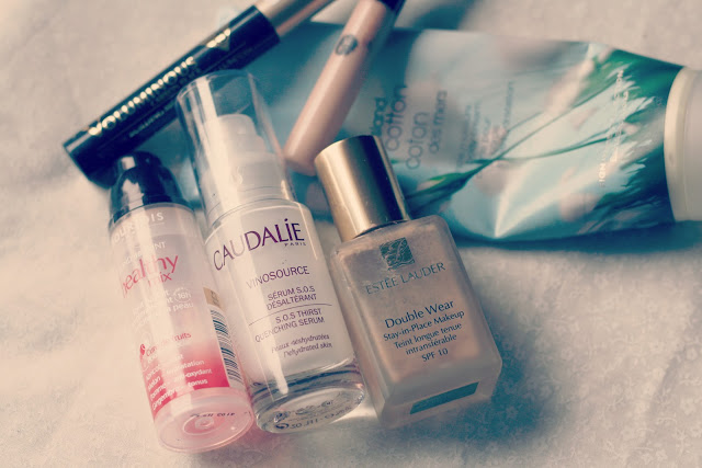 Finished-empties-beauty-products-blog-post-blogger