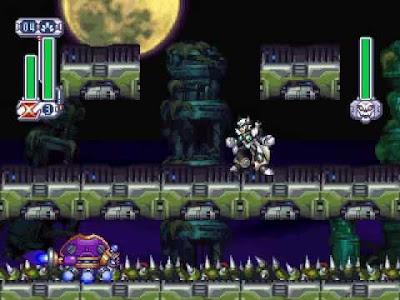 aminkom.blogspot.com - Free Download Games Megaman X4