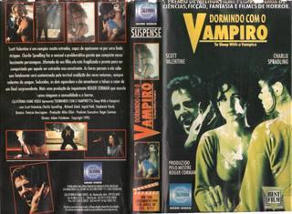 DORMINDO COM O VAMPIRO (1994)