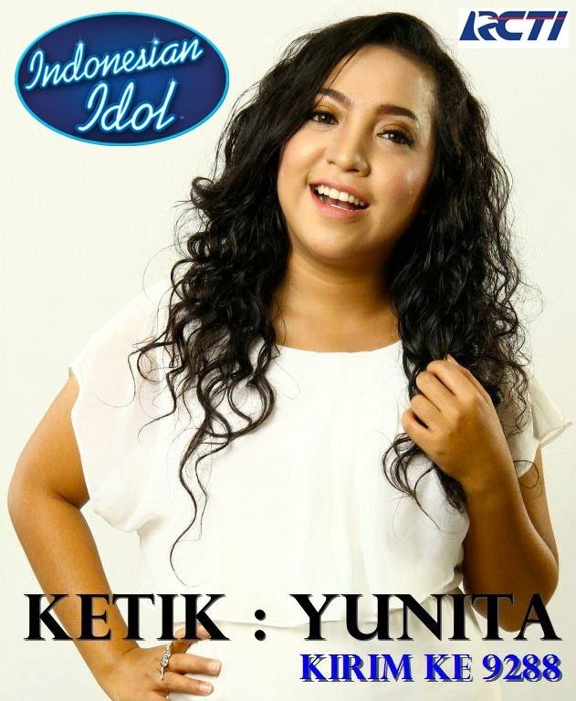 Profil, Biodota, Foto, Video Yunita Indonesian Idol 2014