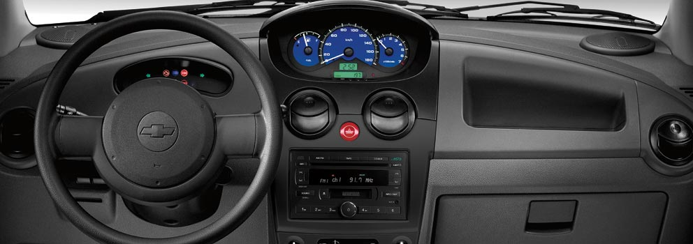 Lanzamiento Chevrolet Spark Lite 800 Autoblog Uruguay