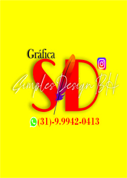 Gráfica [Simples Design BH] - 999420413
