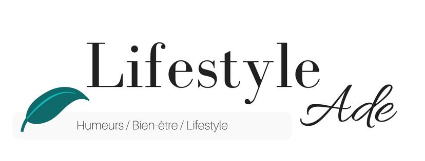 Lifestyle Ade