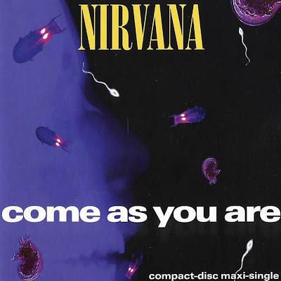 Come As You Are por Nirvana