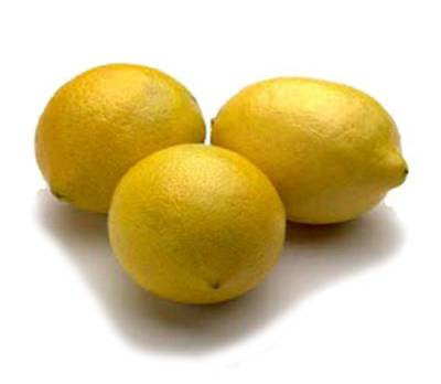 To  get maximum juice out of lemons
