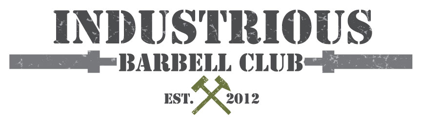 Industrious Barbell Club