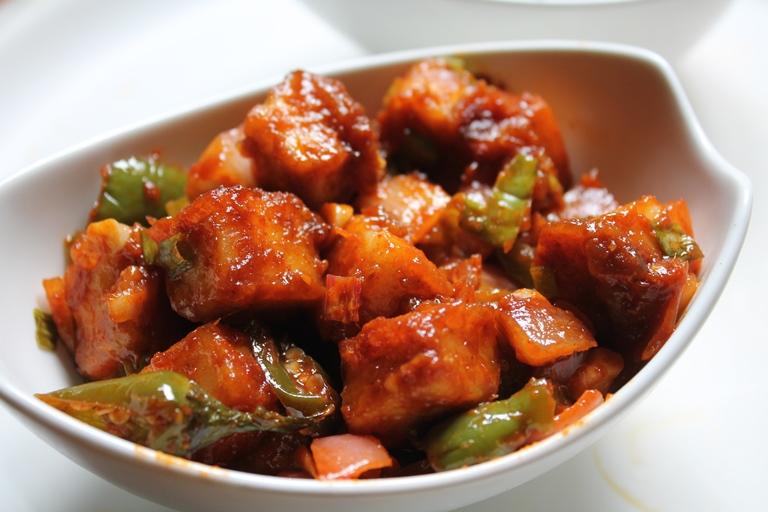 Chilli chicken gravy sanjeev kapoor - photo#16