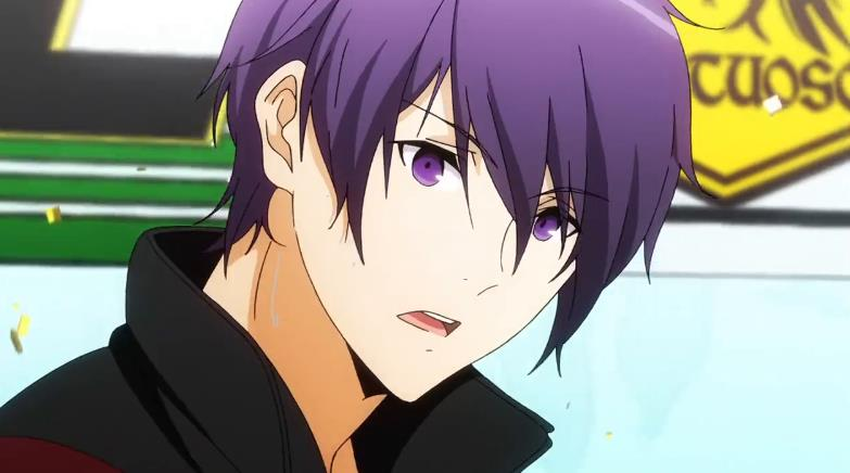 Prince of Stride: Alternative Episode 3 Subtitle Indonesia