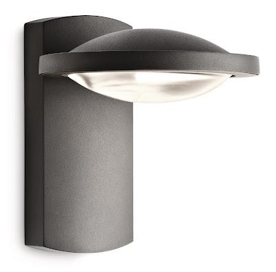 Ledino Tek Yönlü LED Duvar Lambası