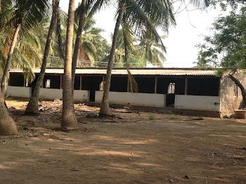 Grace English Medium School
