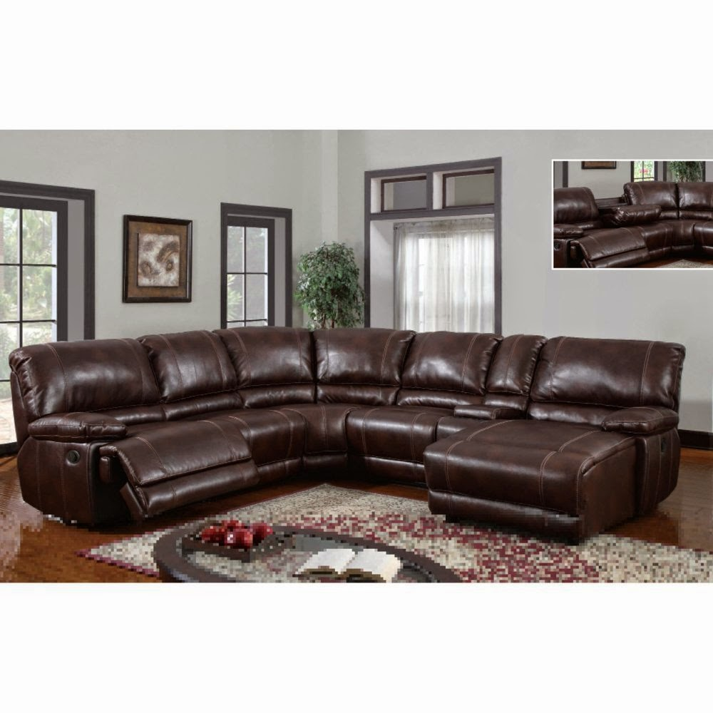 The Best Reclining Sofa Reviews Loukas ExtraLong Reclining