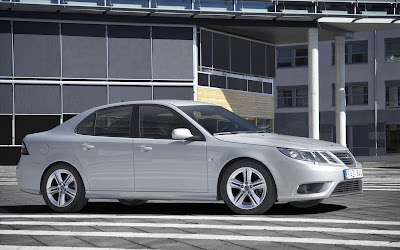 Saab Car wallpaper