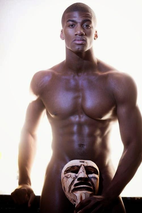 naked men for straight women