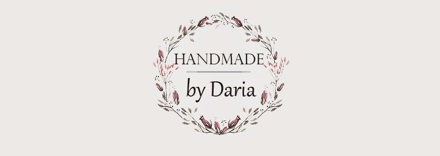 Handmade by Daria
