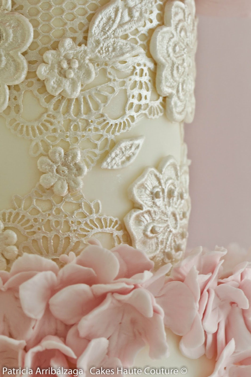 Cursos de decoración de tartas