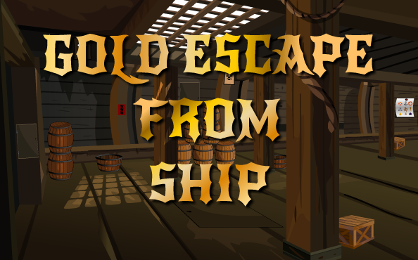 TheEscapeGames Gold Escap…