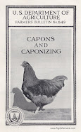 Capons And Caponizing<br>(1932)