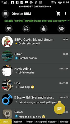 Preview 1 BBM Plus Plus