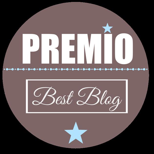 Best Blog Premio