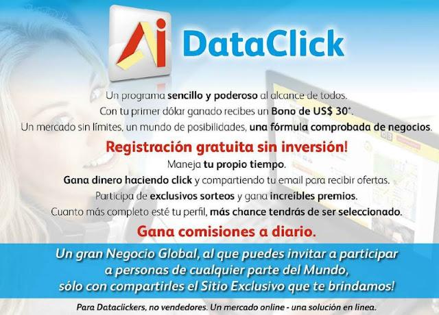 Dataclick Amarillas Internet