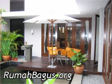 model teras rumah minimalis desain rumah