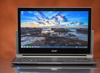 acer aspire r 13 (r7 371t 72tc) laptop reviews