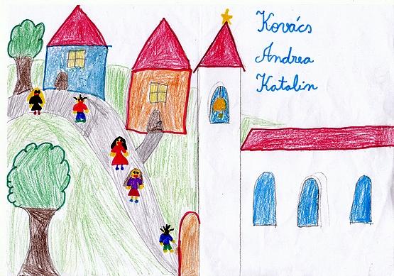 Kovács Andrea Katalin