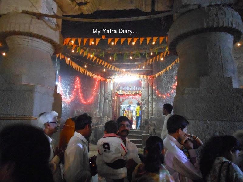 Jogeshwari Mata temple - Mumbai