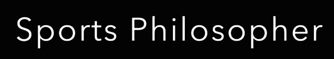 Sports Philosopher