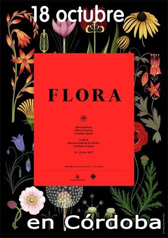 Festival Internacional de las Flores